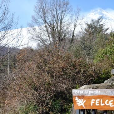 Prossimi eventi alla  Casa di paglia Felcerossa – 2018