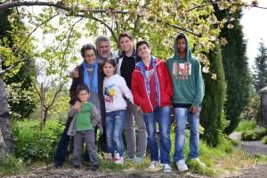 famiglia felcerossa