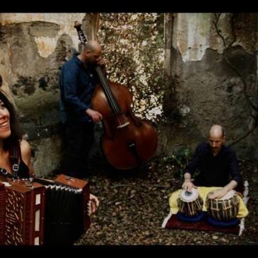 I pomeriggi alla Casa di paglia – Luftig in concerto