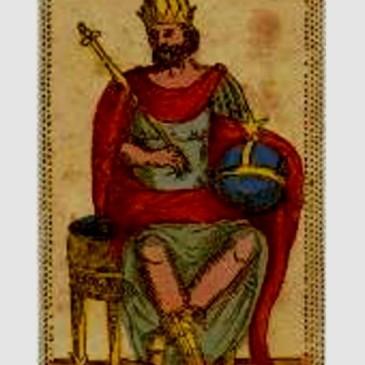 I pomeriggi alla casa di paglia – La carta dell'Imperatore, la pace che viene dai confini con Antonella Messina