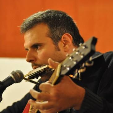 I pomeriggi alla casa di paglia – Blues e libertà con Marcello Gurrieri