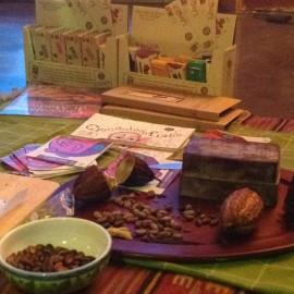 Preparare in casa la cioccolata modicana